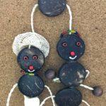 グアムの定番お土産、ボージョボー人形が買える店と購入時の注意事項について。